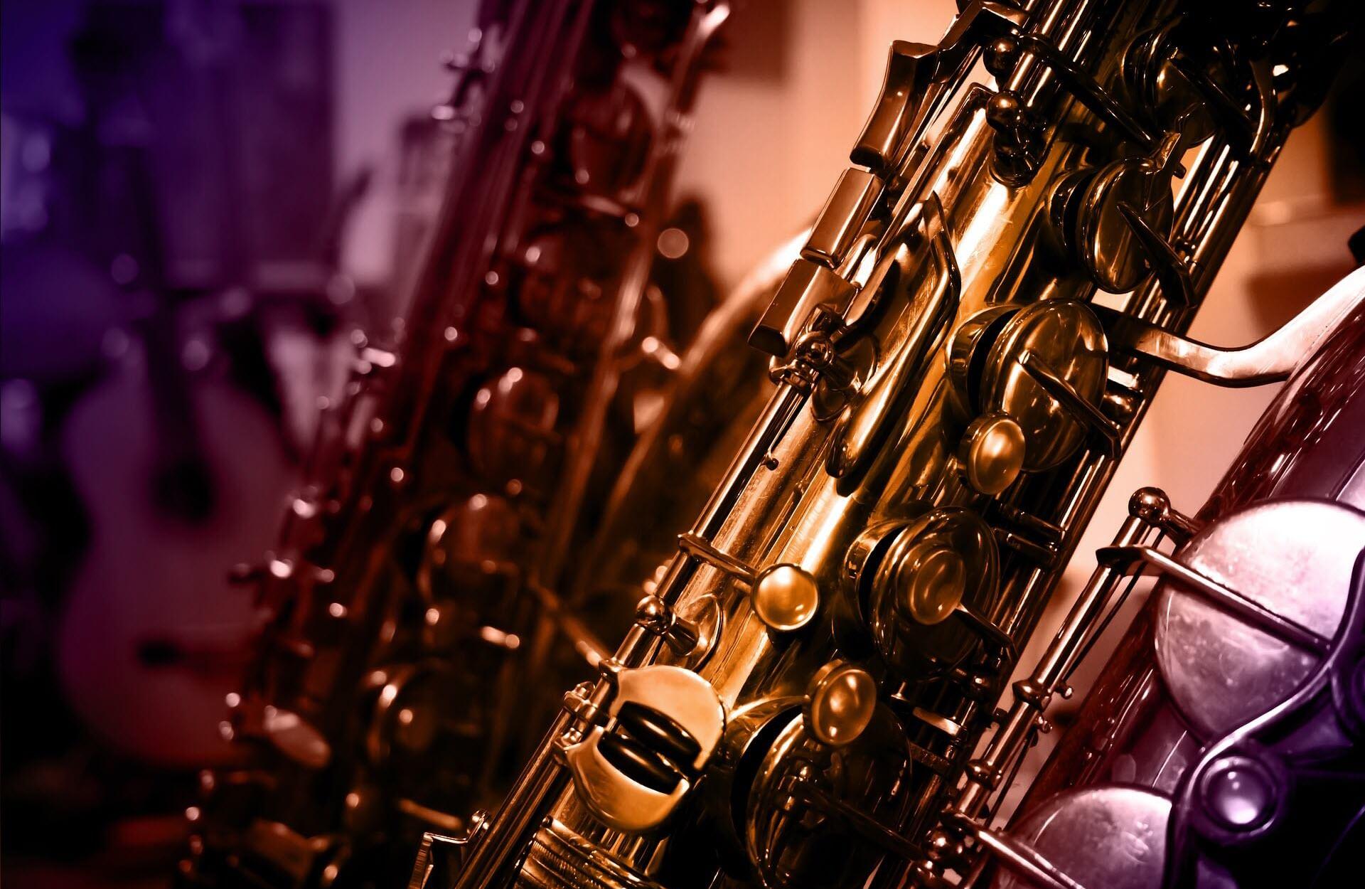 Sábados Musicales - Aula de improvisación musical