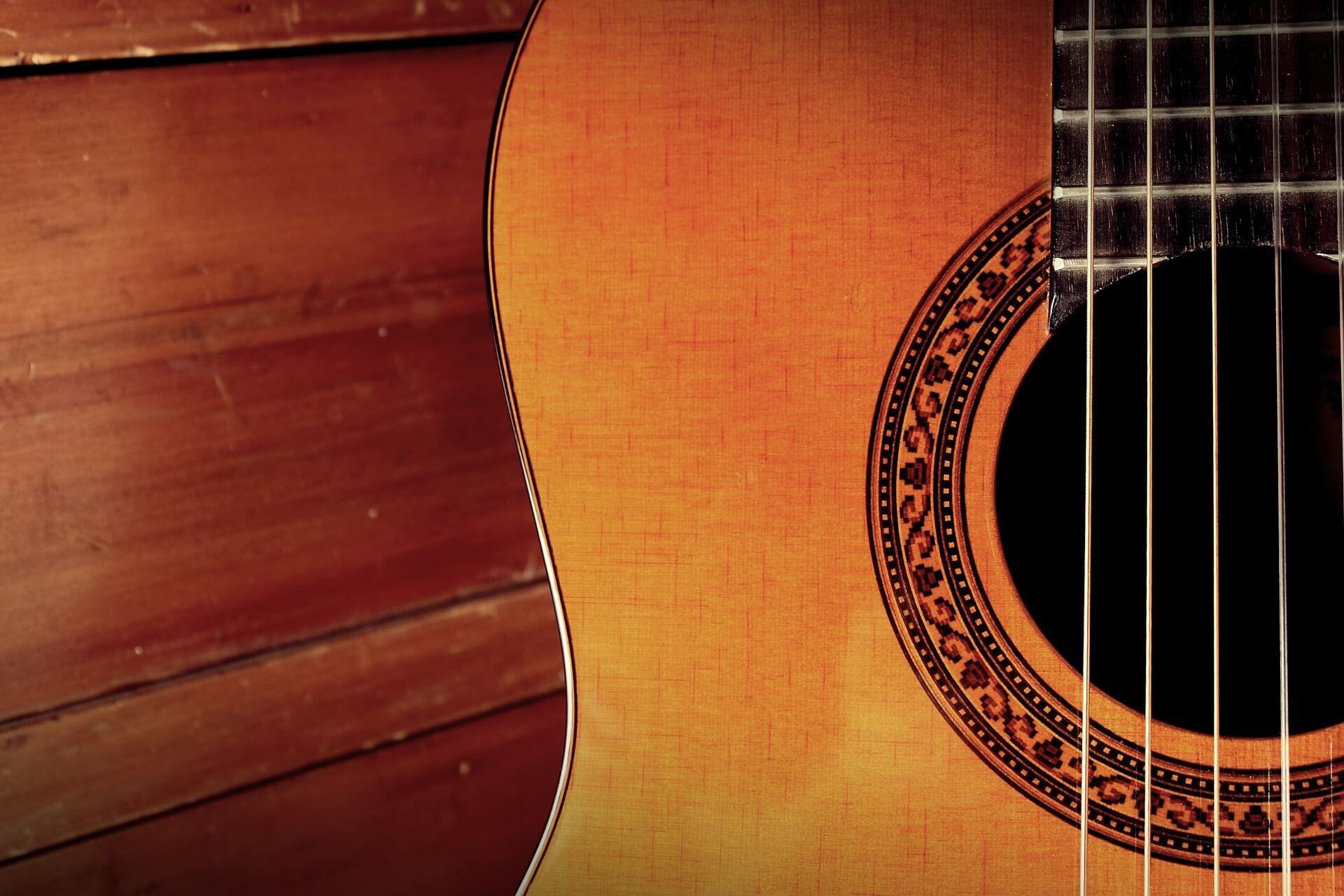 Sábados Musicales - Guitarra española